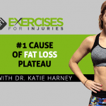 #1 Cause of Fat Loss Plateau