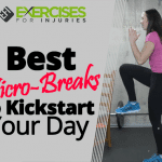 4 Best Micro-Breaks to Kickstart Your Day