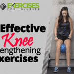 5 Effective Knee Strengthening Exercises