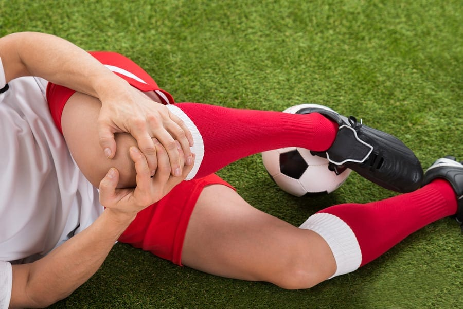 Sports-related Knee Injuries
