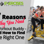 7 Reasons Why You Need a Workout Buddy — and How to Find the Right One
