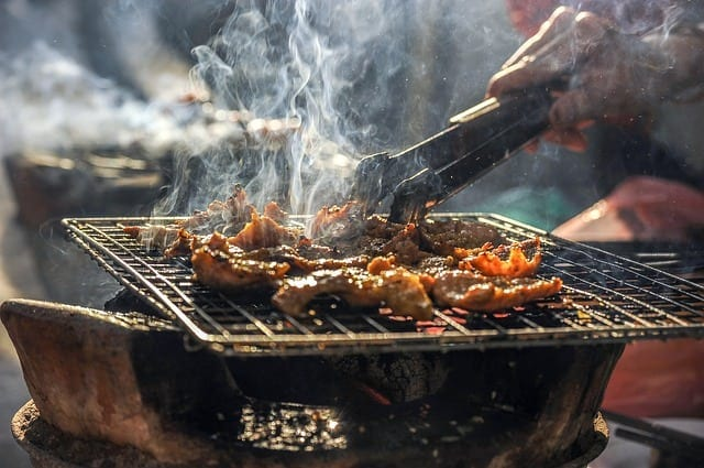 The Health Dangers of Grilling