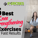 5 Best Knee-strengthening Exercises for Fast Results