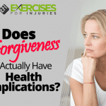 Does Forgiveness Actually Have Health Implications?