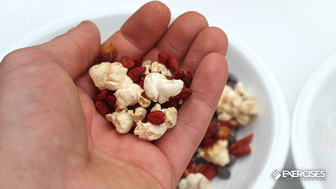 3 Tasty Trail Mix Recipes That Are Loaded With Nutrients