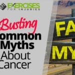 Busting Common Myths About Cancer