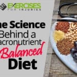 The Science Behind a Macronutrient Balanced Diet