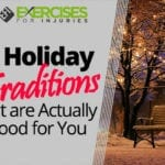 5 Holiday Traditions That Are Actually Good for You