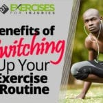 Benefits of Switching Up Your Exercise Routine