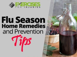 Flu Season Home Remedies and Prevention Tips