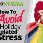 How to Avoid Holiday-related Stress