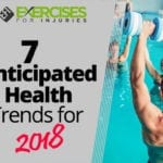 7 Anticipated Health Trends for 2018