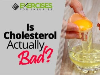 Is Cholesterol Actually Bad