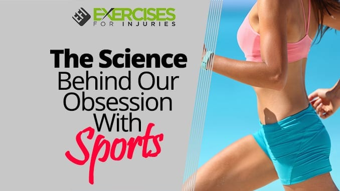 The Science Behind Our Obsession With Sports