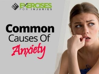 Common Causes Of Anxiety