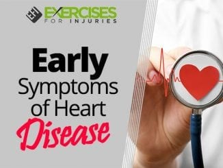 Early Symptoms of Heart Disease