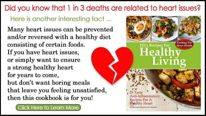 Cooking For Heart Health