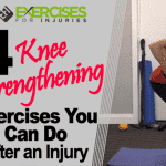 4 Knee Strengthening Exercises You Can Do After an Injury