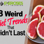 8 Weird Diet Trends That Didn't Last