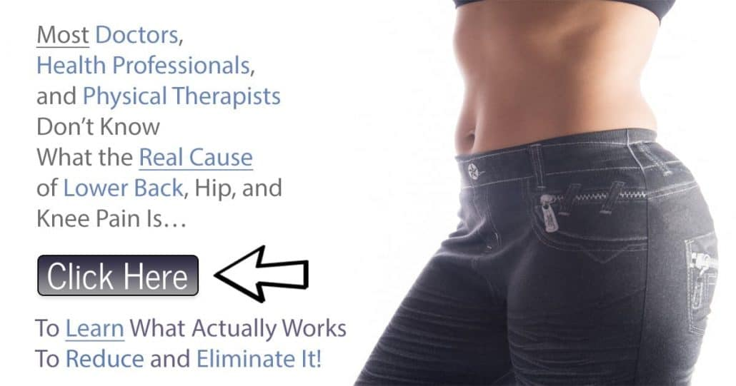 Promotional Blog Graphic for Best Gluteus Maximus Exercise