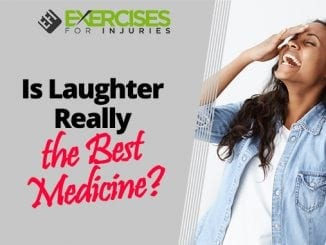 Is Laughter Really the Best Medicine
