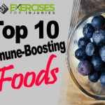Top 10 Immune-Boosting Foods