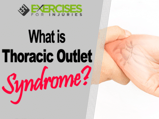 What is Thoracic Outlet Syndrome