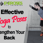 5 Effective Yoga Poses to Strengthen Your Back