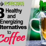 8 Healthy and Energizing Alternatives to Coffee