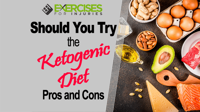 Should You Try the Ketogenic Diet Pros and Cons copy