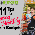 11 Tips for Eating Healthily on a Budget