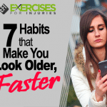 7 Habits that Make You Look Older, Faster