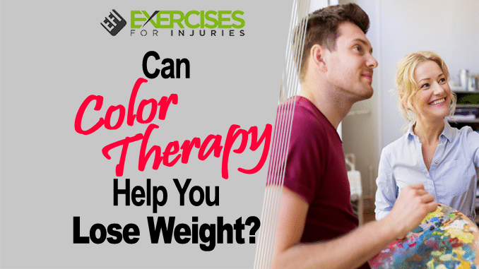 Can Color Therapy Help You Lose Weight
