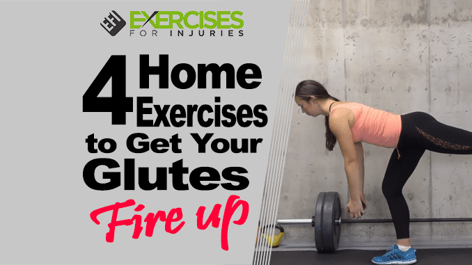 Great Glute Exercises