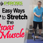 4 Easy Ways to Stretch the Psoas Muscle