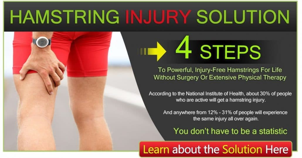 Promotional Blog Graphic for Hamstring Injury Solution-2