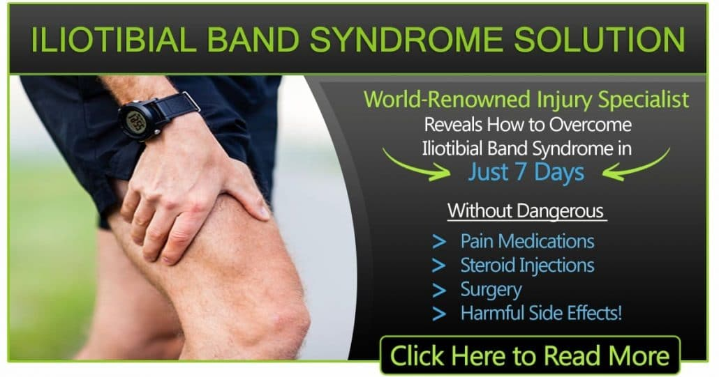Promotional Blog Graphic for Iliotibial Band Syndrome-2
