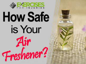 How Safe is Your Air Freshener