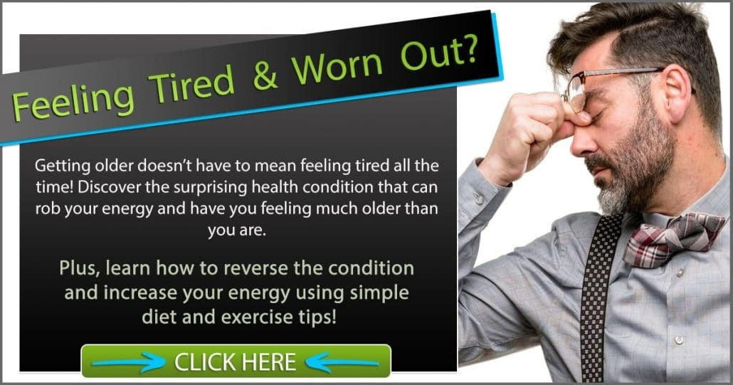 Promotional Blog Graphic for Adrenal Health Bundle