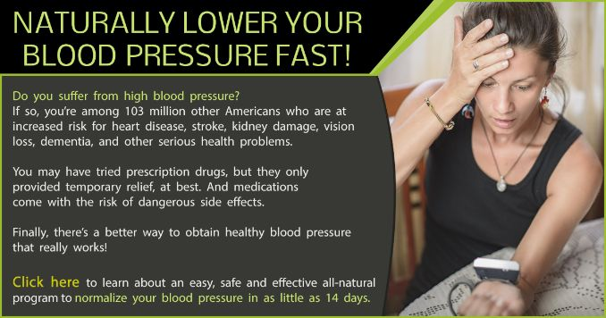 14-Day Healthy Blood Pressure Quick-Start Program
