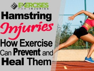 Hamstring Injuries - How Exercise Can Prevent and Heal Them