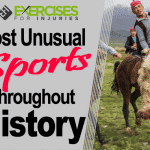 Most Unusual Sports Throughout History