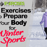 5 Exercises to Prepare Your Body for Winter Sports