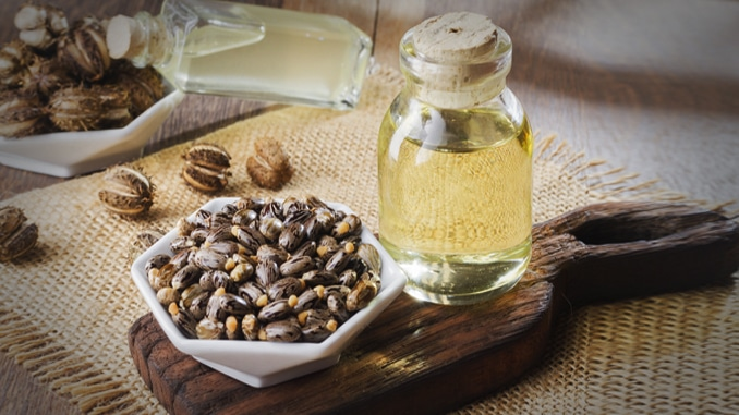 Castor Oil for Inflammation – Is it a Myth