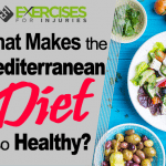 What Makes the Mediterranean Diet So Healthy?