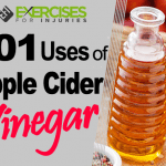 101 Uses of Apple Cider Vinegar