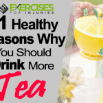 11 Healthy Reasons Why You Should Drink More Tea