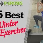 5 Best Winter Exercises to Warm Up Properly and Avoid Injury