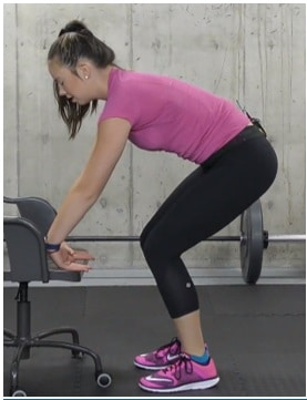 Carpal Tunnel Relief Stretch