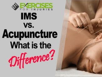 IMS vs. Acupuncture — What Is the Difference